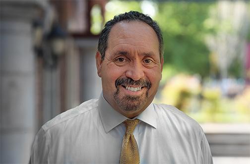 George Marquez